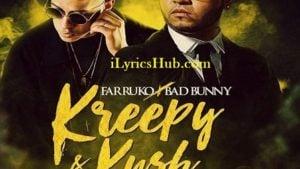 Krippy Kush Lyrics (Full Video) - Farruko, Nicki Minaj, Travis Scott