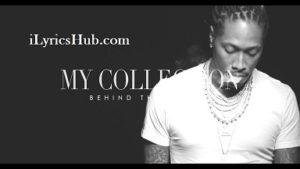 My Collection Lyrics (Full Video) - Future