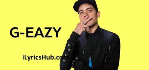 No Limit Lyrics - G-Eazy