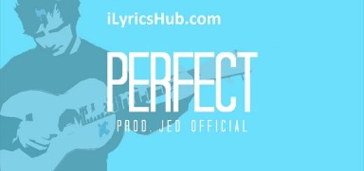 Perfect Duet Lyrics (Full Video) - Ed Sheeran