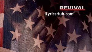 River Lyrics - Eminem