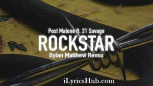 Rockstar Lyrics (Full Video) - Post Malone
