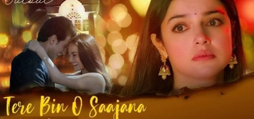 Tere Bin O Saajana Lyrics (Full Video) - Divya Khosla Kumar, Meet Bros