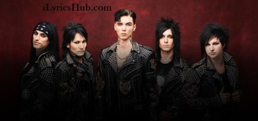 When They Call My Name Lyrics (Full Video) - Black Veil Brides