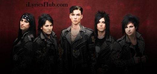 Our Destiny Lyrics - Black Veil Brides