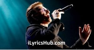 Love Is All We Have Left Lyrics – U2