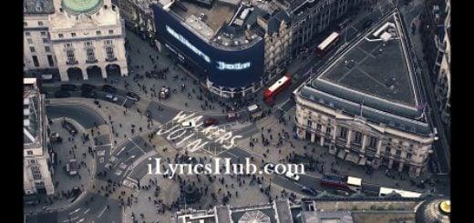 Alone Lyrics (Full Video) - Alan Walker