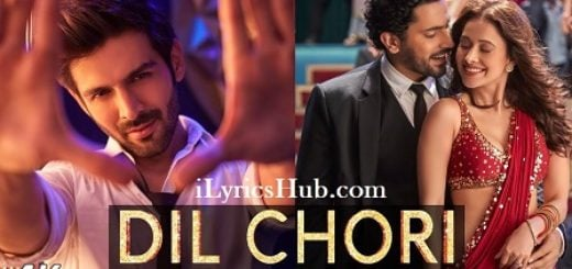 Dil Chori Lyrics (Full Video) - Yo Yo Honey Singh, Simar Kaur, Ishers