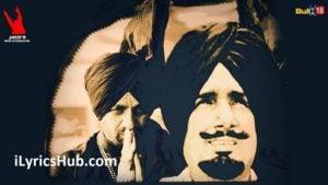 Manke Ton Manak Lyrics (Full Video) - Jazzy B, Sukshinder Shinda