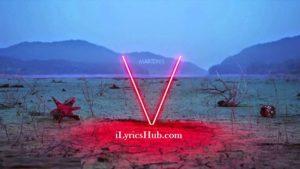 Leaving California Lyrics - Maroon 5
