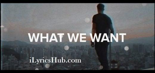 Crash Lyrics (Full Video) - EDEN