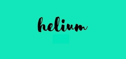 Helium Lyrics - Sia, David Guetta – Full Video