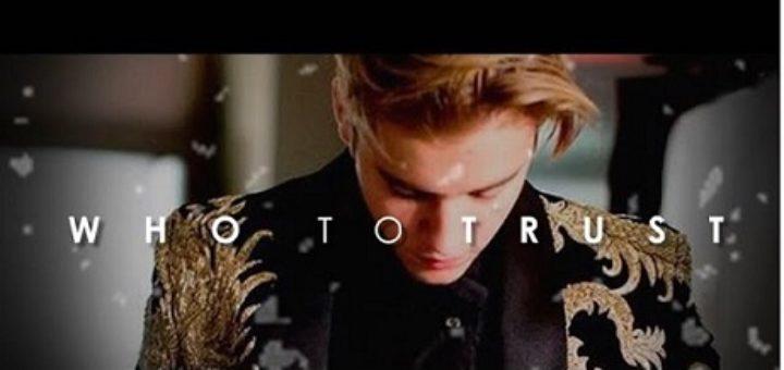 Who to Trust Lyrics - Justin Bieber