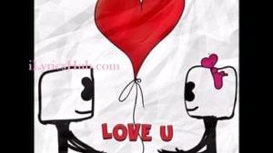 Love U Lyrics (Full Video) - Marshmello
