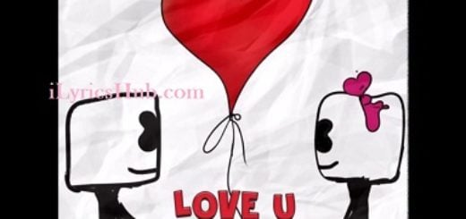 Love U Lyrics - Marshmello