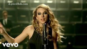 Picture To Burn Lyrics (Full Video) - Taylor Swift