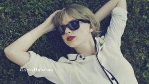 Red Lyrics - Taylor Swift