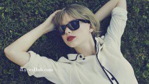 I Almost Do Lyrics - Taylor Swift