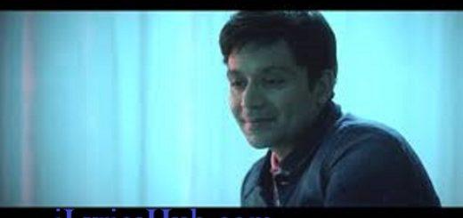 Shael's Behakii Behakii Lyrics (Full Video) - Shael Oswal