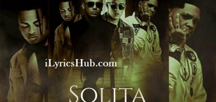Solita Lyrics - Ozuna, DJ Luian, Mambo Kingz (Full Video)