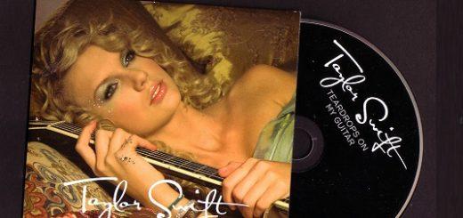 The Outside Lyrics - Taylor Swift