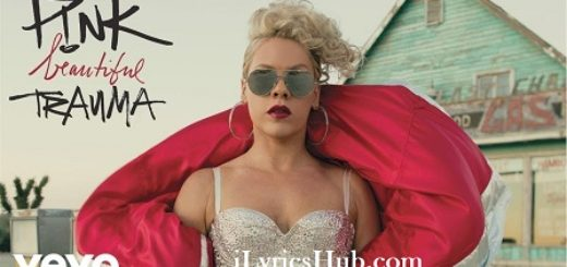 Wild Hearts Can't Be Broken Lyrics (Full Video) - Pink