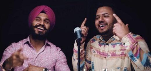 Daru Badnaam Lyrics - Kamal Kahlon, Param Singh