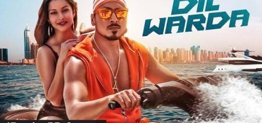 Dil Warda Lyrics - AJ Singh, Director Gifty