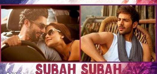 Subah Subah Lyrics (Full Video) - Arijit Singh, Prakriti Kakar |