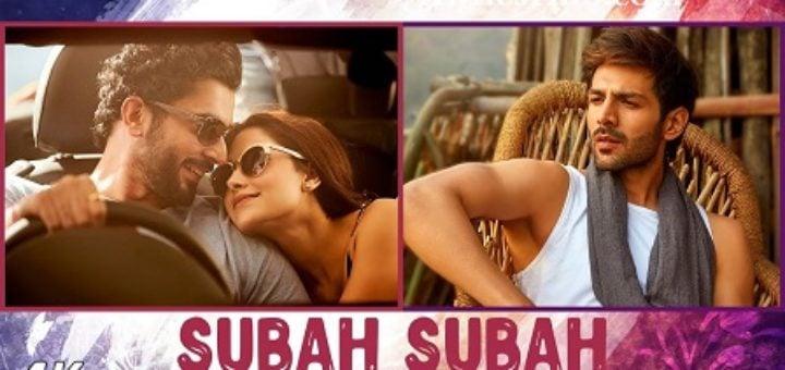 Subah Subah Lyrics - Arijit Singh, Prakriti Kakar |