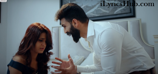 Tadapdi Jaan Lyrics (Full Video) - Jass Kanwar, Goldboy