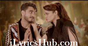 Mere Yaar Lyrics (Full Video) - Kulwinder Billa Ft. Yuvika Choudhary