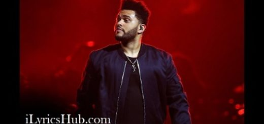 RAF Lyrics - The Weeknd ft. Drake