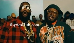 Florida Boy Lyrics (Full Video) - Rick Ross