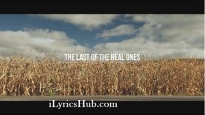 The Last Of The Real Ones Lyrics (Full Video) - Fall Out Boy