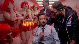 Happy Happy Lyrics - Blackmail | Irrfan Khan, Badshah
