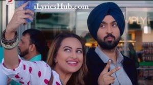 Ishtehaar Lyrics (Full Video) – Diljit Dosanjh