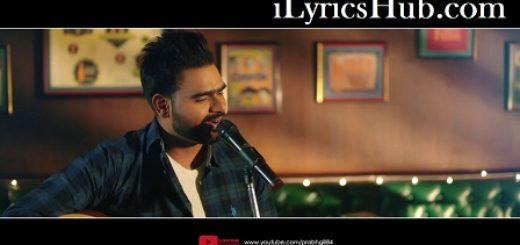 On Strings Lyrics (Full Video) - Prabh Gill, MixSingh