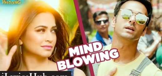 Mind Blowing Lyrics (Full Video) - Veerey Ki Wedding