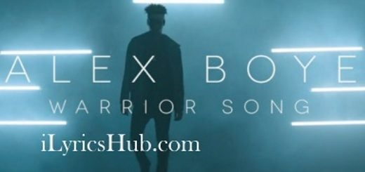 Warrior Song Lyrics (Full Video) - Alex Boye