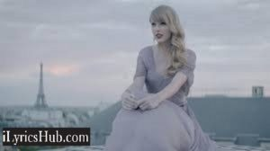This Love Lyrics - Taylor Swift