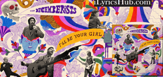 Tripping Along Lyrics - The Decemberists