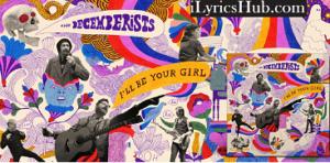 Your Ghost Lyrics - The Decemberists