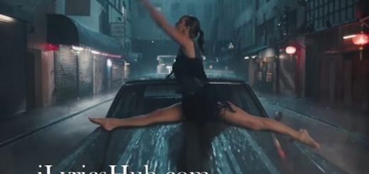 Delicate Lyrics (Full Video) - Taylor Swift