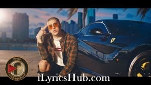 Dime Si Te Acuerdas Lyrics (Full Video) - Bad Bunny