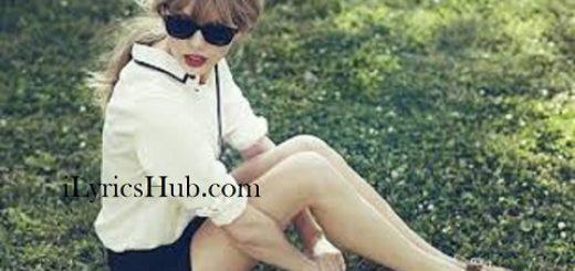 Everything Has Changed Lyrics - Taylor Swift, ft. Ed Sheeran