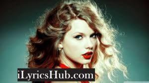 Wonderland Lyrics Taylor Swift Song Lyrics Ilyricshub