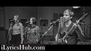 Saviour Lyrics (Full Video) - George Ezra