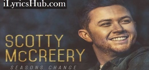 Wrong Again Lyrics - Scotty McCreery