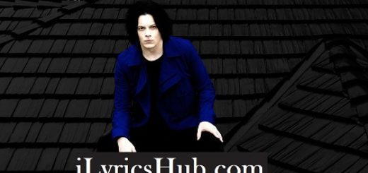 Everything you've Ever Learned Lyrics - Jack White